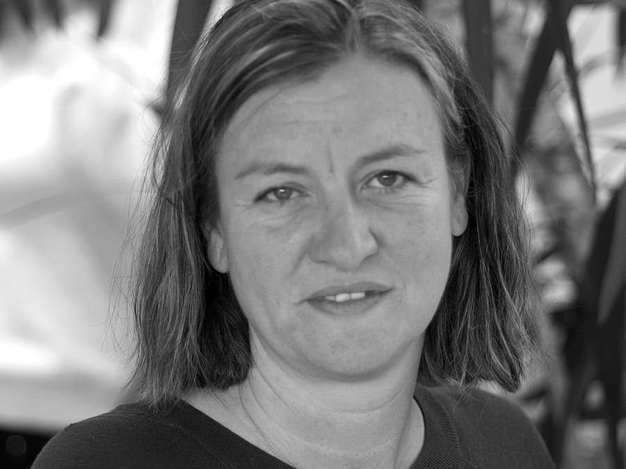 Interview Saskia in Sampol